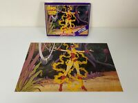 She-Ra Princess Of Power Vintage 150 Pieces Puzzle Complete - No poster - GC