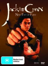 Half a Loaf of Kung Fu DVD Postage Within Australia Region 4