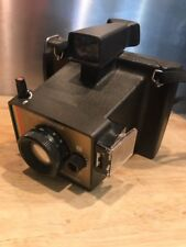 Vintage Polaroid Colour Swinger Land Camera