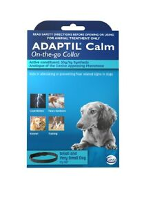 Adaptil Calm Calming Collar for Small & Very Small Dogs 45cm