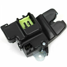 Trunk Tailgate Lock Latch Replace Parts for 2011-2016 Hyundai Elantra 812303X010