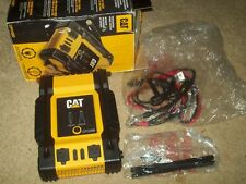 ONE IMPROVED Cat CPI1000 power inverter 12v volt 120v 60 1000W Watt w/ cig plug