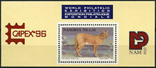 Namibia 1996 SG#MS685 Capex Stamp Exhibition MNH M/S #E3001
