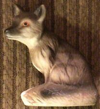Sitting Fox Figure China