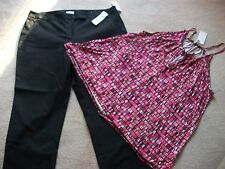 Women's NWT 2-Pc. Outfit - Size 3X/24W - Charter Club/sejour - 70% off