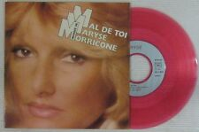 Maryse 45 tours Ennio Morricone 1982