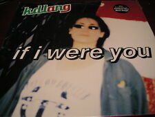 "K.D. LANG IF I WERE YOU VASQUEZ 12"" 1995 WB 43624  SEALED"