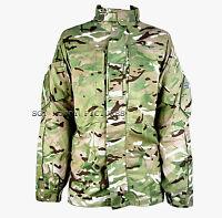 Genuine British Army Multicam MTP Shirt Jacket, PCS Type, New