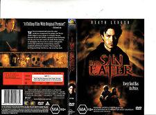 The Sin Eater-2003-Heath Ledger- Movie-DVD