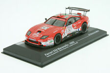 1:43 Ferrari 550 Maranello - Goueslard - 24h Le Mans - 1:43 Racing AL 2005 LM-50