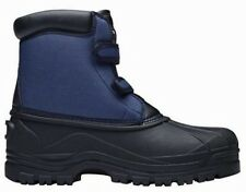 Briers Thinsulate All Weather Ankle Mucker Boot - B6840 - UK Size 7 #3L443