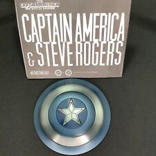1/6 Hot Toys Captain America The Winter Soldier - Blue Shield