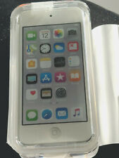 Apple iPod touch 6th Generation 32Gb Silver [ Model A1574 ] New