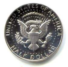 Kennedy 2007 D Uncirculated Half Dollar Coin - 50 Cents - Denver Mint