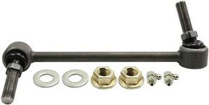 Genuine K80823 Moog Suspension Stabilizer Sway Bar End Link Front Left