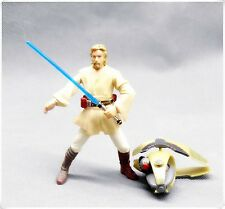 Hasbro Star Wars The Black Serie Obi-Wan Kenobi Jedi Master ACTION FIGURE  AS2