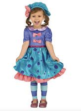 Rubie's Costume Little Charmers Lavender Child Costume, Medium