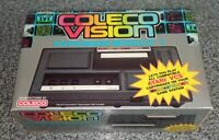 COLECOVISION EXPANSION MODULE #1 TO PLAY ATARI VCS   Brand New NOS RARE
