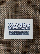 X-vibe Sound System
