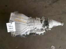 01 02 03 FORD MUSTANG AUTOMATIC TRANSMISSION 6 CYL 3.8L 249768