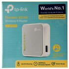 TP-LINK TL-MR3020 V3 Portable 3G 4G USB Modem Wireless N WiFi 300Mbps Router