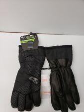 Arctic Cat Interchanger XL Black Gloves 3M Thinsulation Insulation