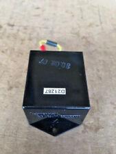Motometer Low Coolant Relay D21287 5945-12-327-2678 EX-MOD