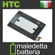 BN07100 Batteria ORIGINALE per htc 802D 802T 802W M7 One (YL9)