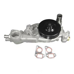 Premium Engine Water Pump|ACDelco Pro 252-966 - 12 Month 12,000 Mile Warranty