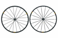 Mavic Ksyrium SLR Road Bike Wheel Set 700c Aluminum Clincher Shimano 11 Speed