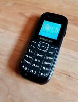 Samsung E1200 Keystone 2 in Schwarz