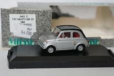 Vitesse 1/43 - Fiat 500 695 SS ABARTH 1964