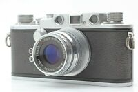 [Exc+5] Tanack Type IV S Rangefinder Camera Tanar H.C. 50mm f2 From Japan 290