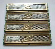 Corsair DDR2 SDRAM Computer Memory (RAM)