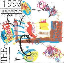 """Various Artists The Brits 1990 (Dance Medley)  7"""" Single"""