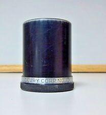 "DeVry B&H LUMEN VIEWLEX ICECO.  2"" f:1.6 16mm Jan Projector Lens. Used!"