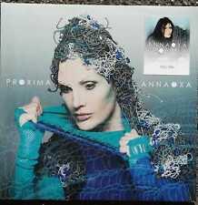 ANNA OXA - PROXIMA -  LP SIGILLATO NUMERATO VINILE BIANCO