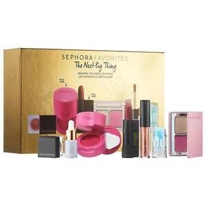 Sephora Favorites The Next Big Thing 7 pc Kit. Farsali,Melt, Milk Nata $95 Value