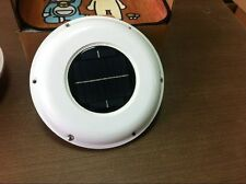 SOLAR VENT FAN AUTOMATIC VENTILATOR USED FOR  BOATS CARAVAN BATHROOM GREEN HOUSE