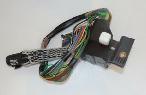 Combination Switch Turn Signal, Warning, Wiper Combo Switch Front TSS31