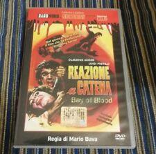 REAZIONE A CATENA - DVD
