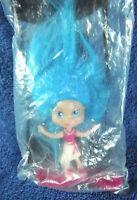 *1915* Marley Trollenbeck doll - Trollz toy - McDonalds 2006 - original  sealed