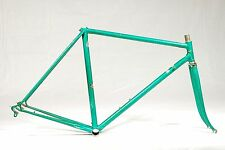 Vintage Fiorelli Bicycle Frameset 54cm Campagnolo 1950's Classic Road Bike RARE!