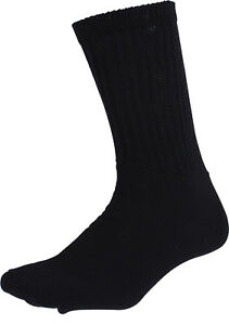 Athletic Crew Socks US Made Physical Training PT Hiking Military Work Outdoor