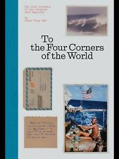 """""""To the Four Corners Of The World"""" by Peter Troy OAM"""