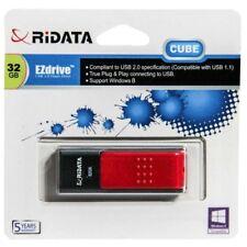 Ridata USB 2.0 32GB Flash Pen Drive Memory Thumb Stick Storage 32G