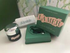 Crème de LA MER the EYE CONCENTRATE Cream EMPTY JAR Container+BOX&NEW Applicator