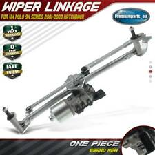 Brand New Wiper Linkage Assembly for VW Polo 9N 2001-2009 6Q2955601B