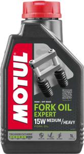 Gabelöl Motul Fork Oil Expert 15W Medium / Heavy 1L