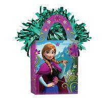 Disney Frozen Children's Elsa AnnaPink Party Balloon Weight  Mini Tote